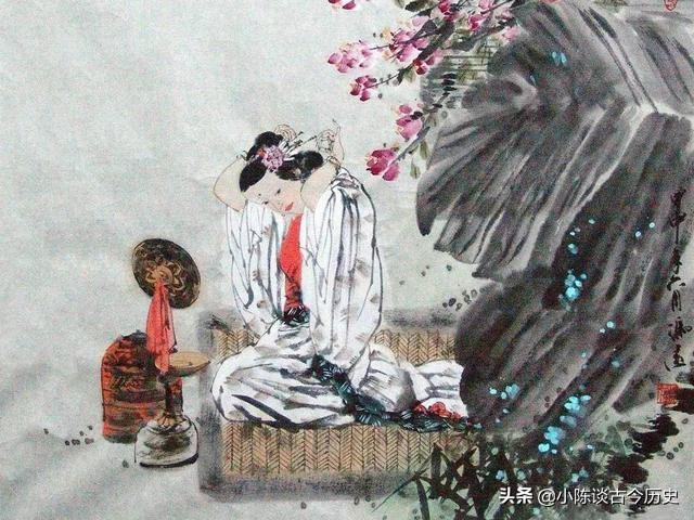 宋朝复杂的亲戚关系,李清照和欧阳修还有秦桧都是亲戚